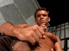 Muscle plus cum #03...