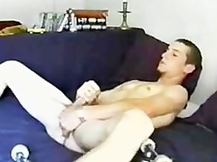 SK8TER DUDE JERKS Lacking WIWH DILDO
