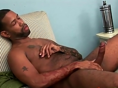 Big black load of shit alongside sharp-witted stroked lustily