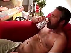 Straight redneck zooid dicksucked