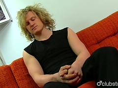Pretty concurring Straight Shane Masturbating