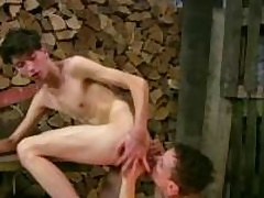 Cute Twinks in Carnal knowledge Order