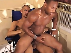 Black careless jerks off his mortality real for ages c in depth his ass is getting hammered